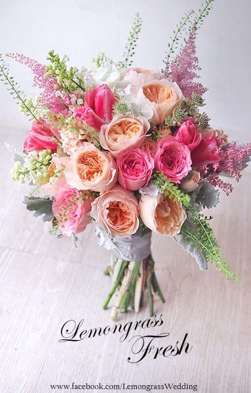 www.facebook.com/LemongrassWedding | Fresh Flower Bouquets ...