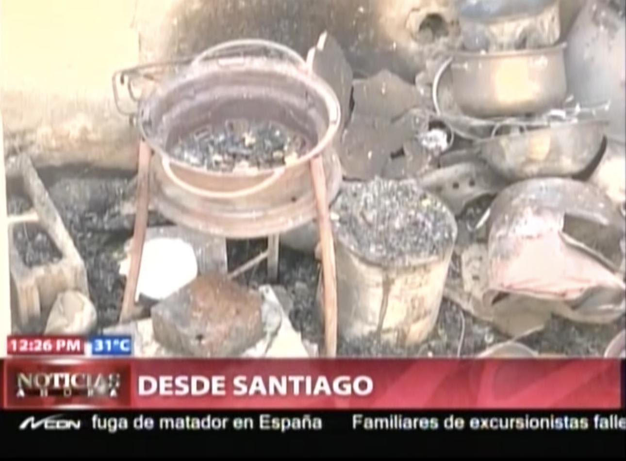 Las Noticias Más Impactantes Desde Santiago