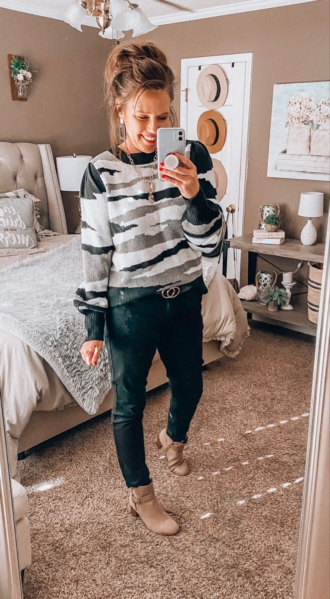 Outfit Ideas Over 40