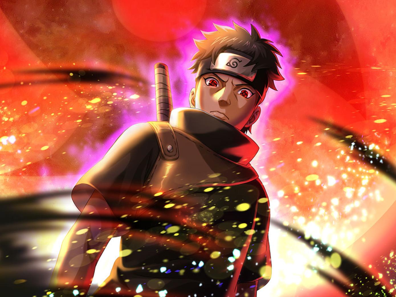 Shisui ultimate   Shisui, Uchiha, Naruto shippuden anime
