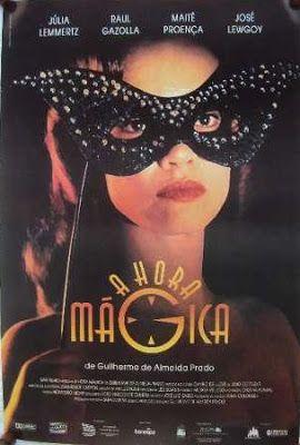 A Hora Magica 1998 Cartazes De Filmes Famosos Cartazes De