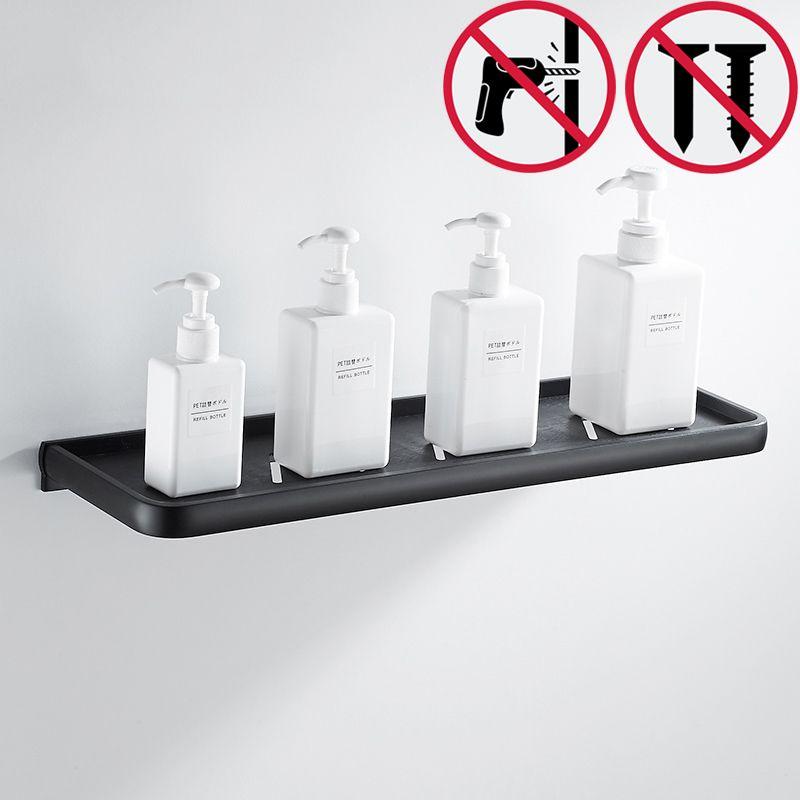 Nail Free high quality Dresser black bathroom pendant single layer ...