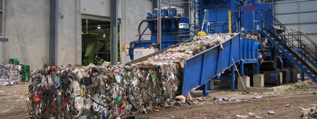 My concerns about waste disposal with images