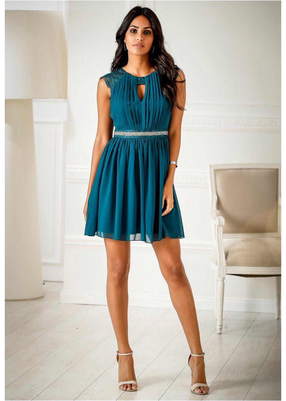 Koktajlowa Sukienka Z Brokatem Zielona Http Fashion4u Pl Koktajlowa Sukienka Z Brokatem Zielona Sukienka Na Wesele Mini Dress Fashion Dresses
