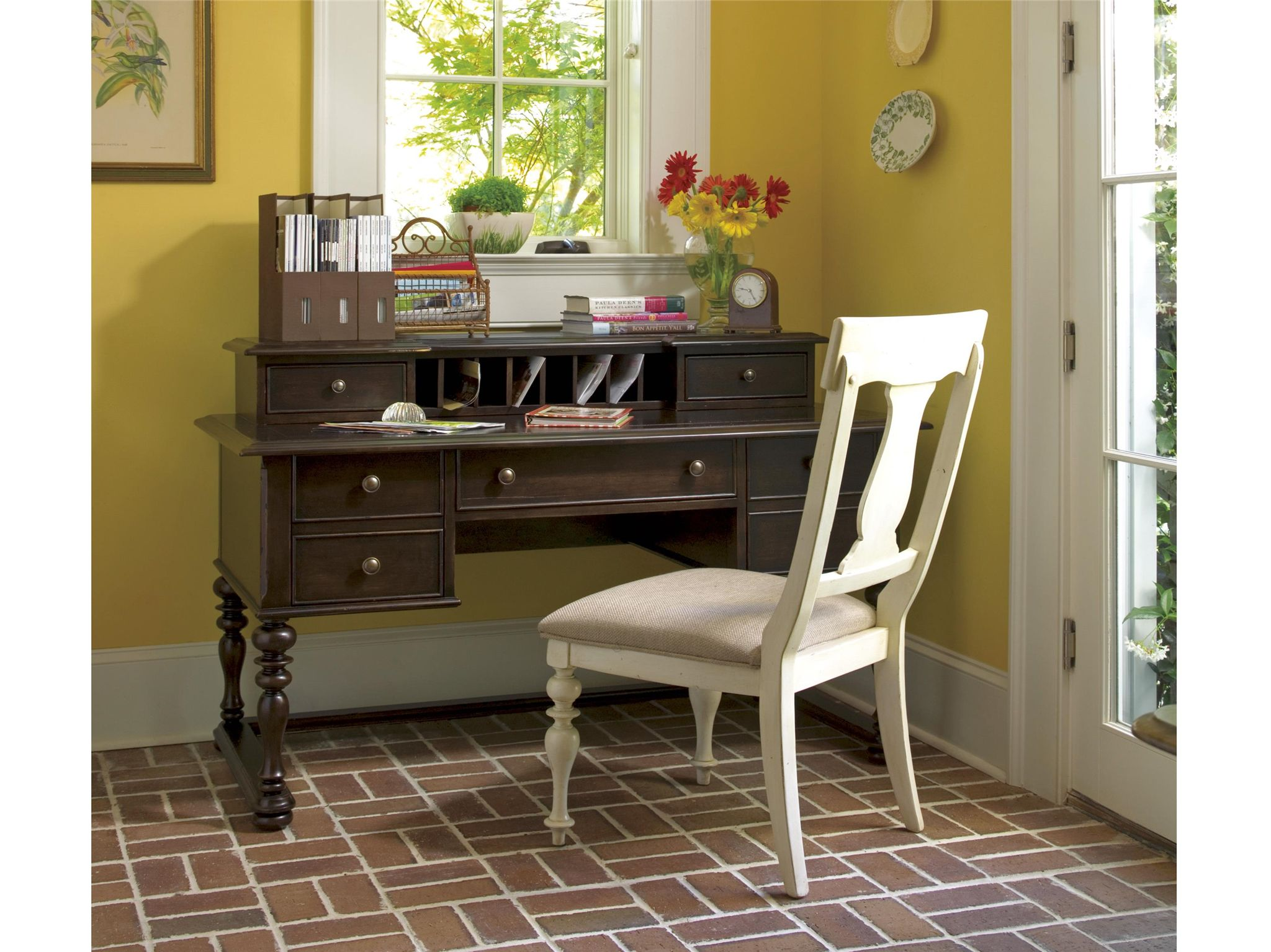 Universal Furniture Paula Deen Home Letter Writing Desk