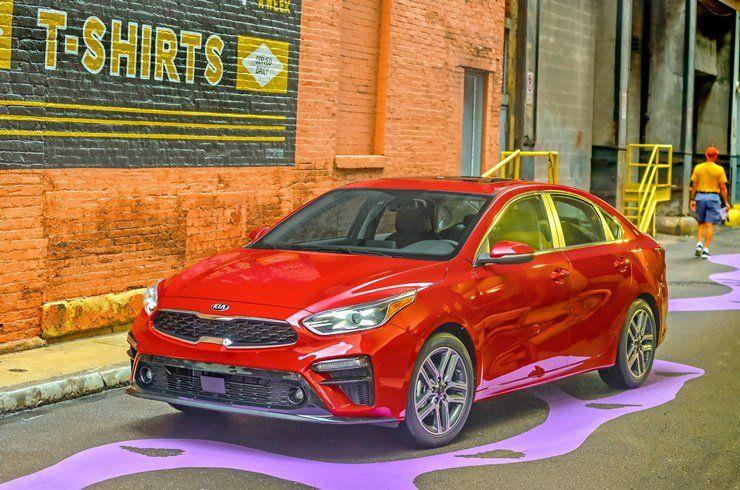 Twitter Kia Motors Kia Automotive