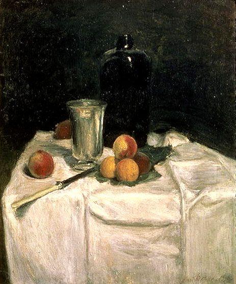 """The Bottle of Schiedam"" (1896)"