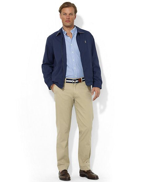 Polo Ralph Lauren Coupe vent Bi Swing | WISHLIST Ideas