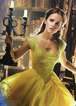 Beauty And The Beast Emma Watson Als Belle