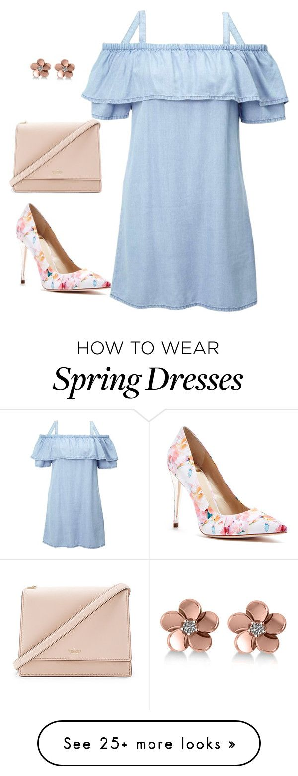 """""""spring wedding"""" by marlee-rose on Polyvore featuring Miss ..."""
