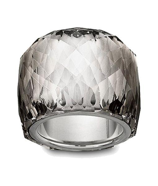 4155c720e Swarovski Jewellery nirvana black diamond ring 52   Cool Jewelry ...