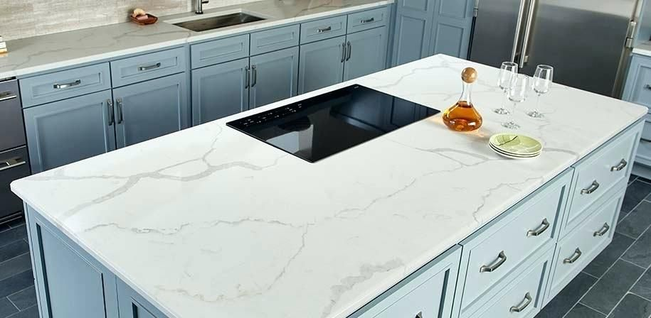 Image Result For Carrara Grigio Quartz Quartz Countertops White Quartz Countertop Countertops