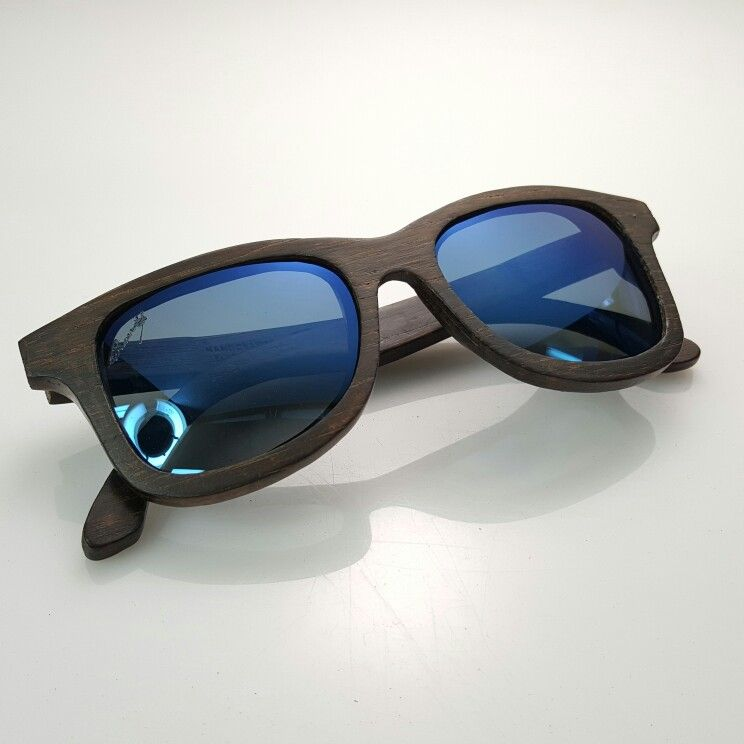 3b0e2a03ce Raw Eyewear wooden sunglasses handcrafted in Puerto Rico with wood from the  Bacardi Rum barrels Gafas