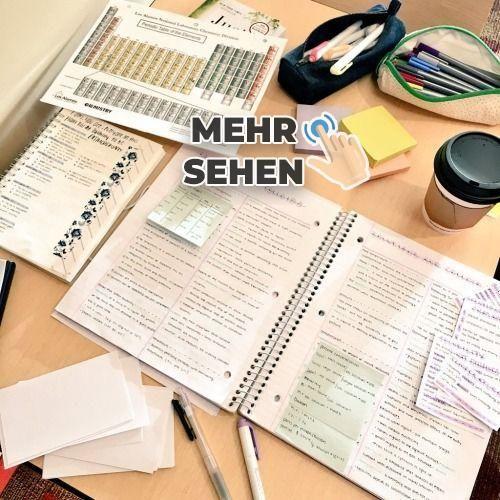Tipps Studium