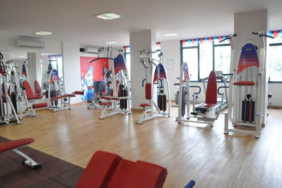 The Gym Floor Gym Flooring Gym Lifestyle