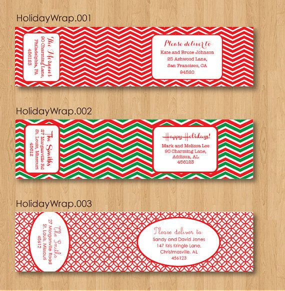Hey, I found this really awesome Etsy listing at    wwwetsy - address label template free