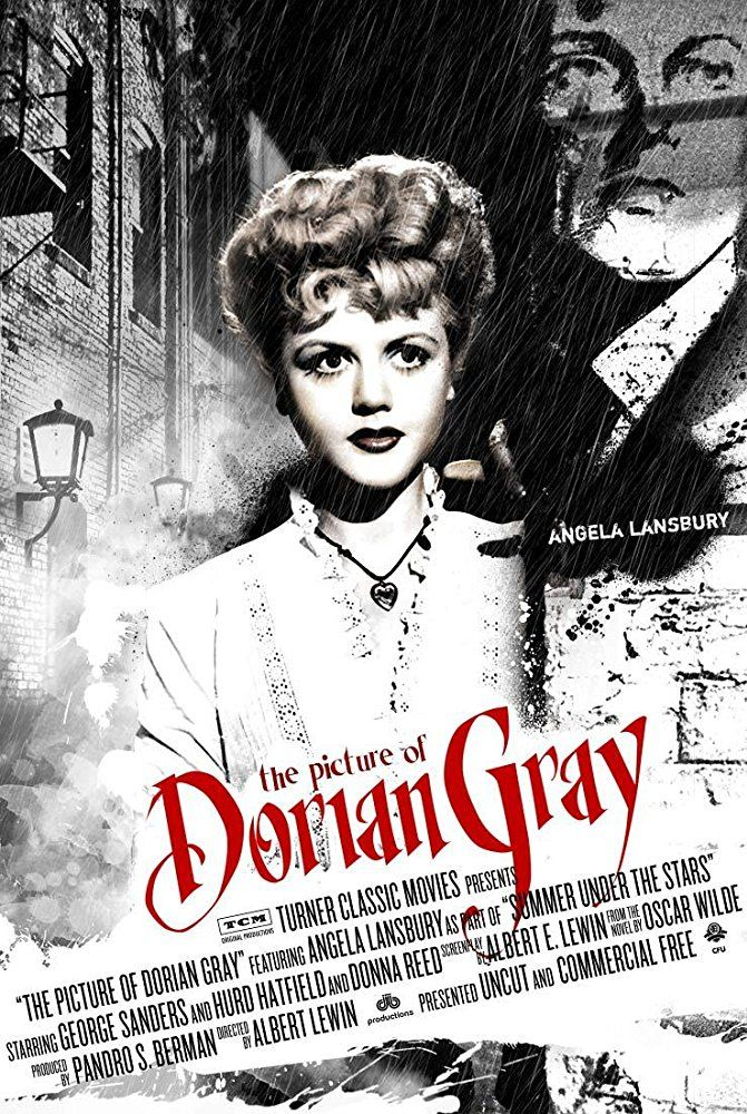 Angela lansbury in the picture of dorian gray 1945 movie posters angela lansbury in the picture of dorian gray 1945 thecheapjerseys Gallery
