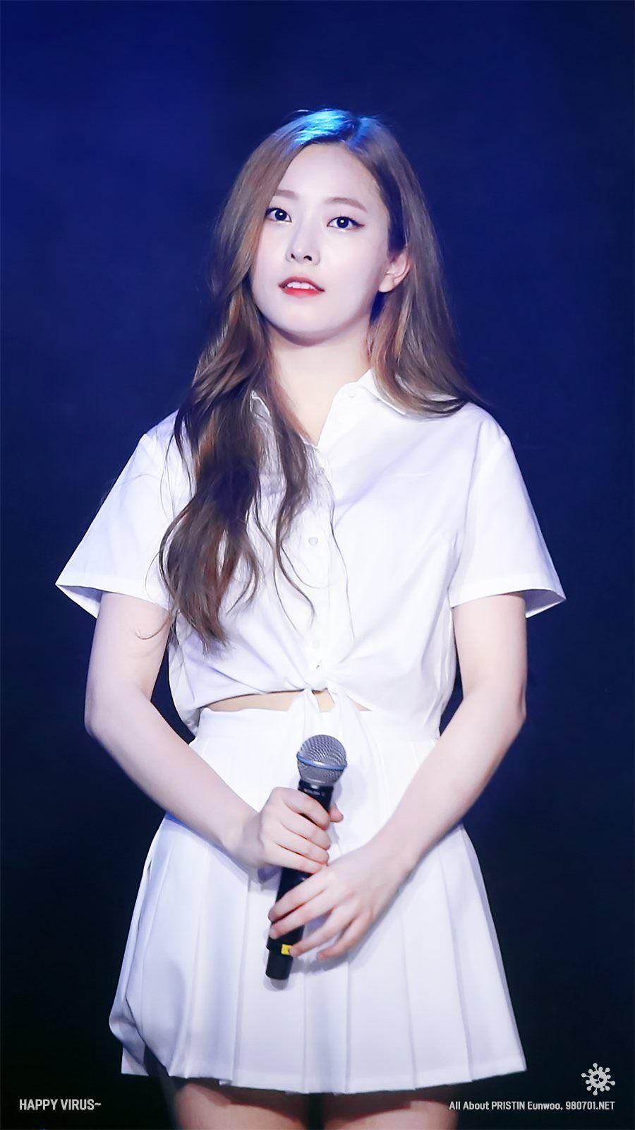 Eunwoo Daily Nunu 49 Pop Idol Ioi Kpop Idol