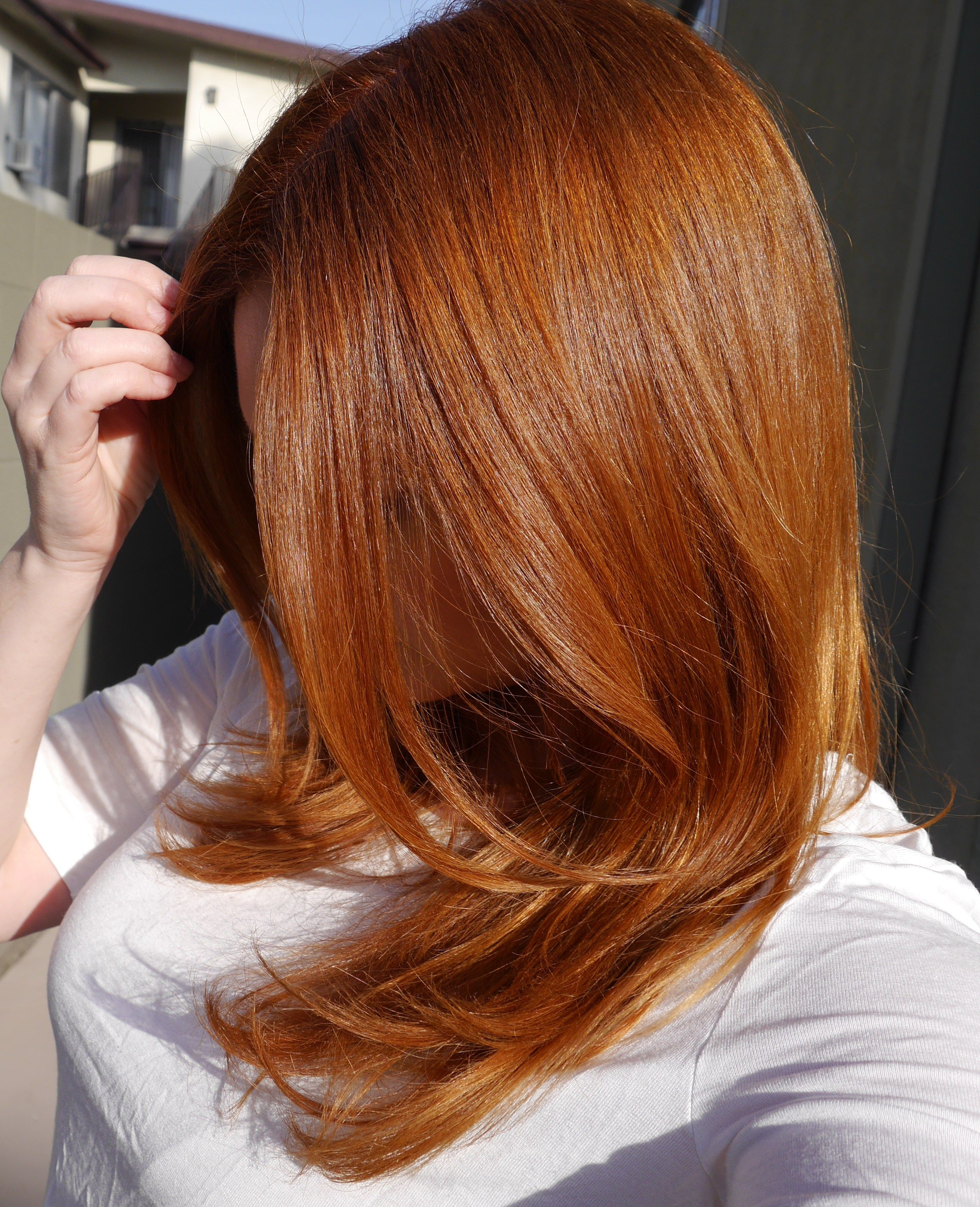 Image Result For Cognac Hair Color Hair And Beauty Pinterest