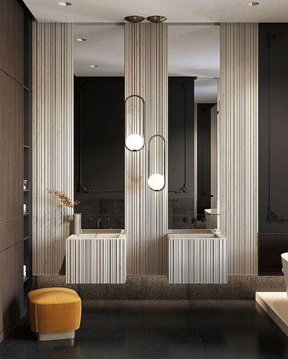 Pin by steven didrick didrick on Bathrooms | False ceiling ...
