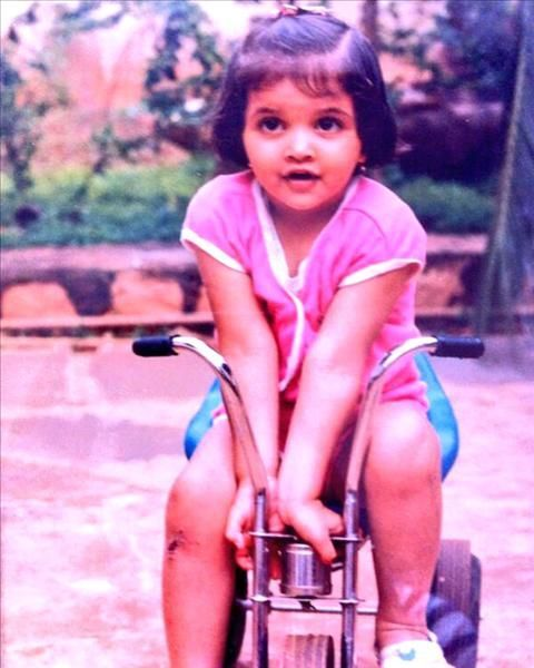 Deepika Padukone Childhood Photos Deepika Padukone Deepika Ranveer