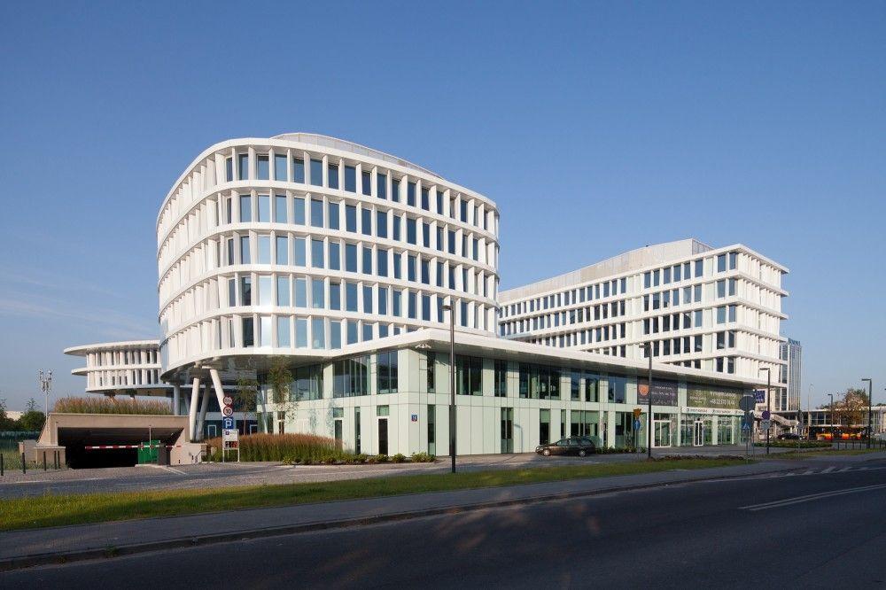 Business+Garden+Warszawa+Hotel+/+Studio+Fuksas