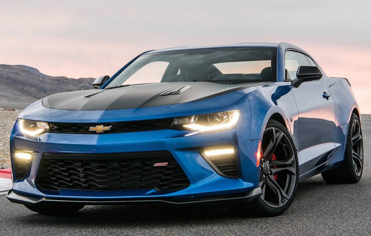 2020 Chevrolet Camaro Z28 Horsepower Specs And Price