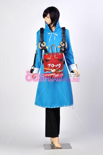 Fragile Dreams -- Seto Cosplay Costume Version 01 ...  Seto Hinata Costume