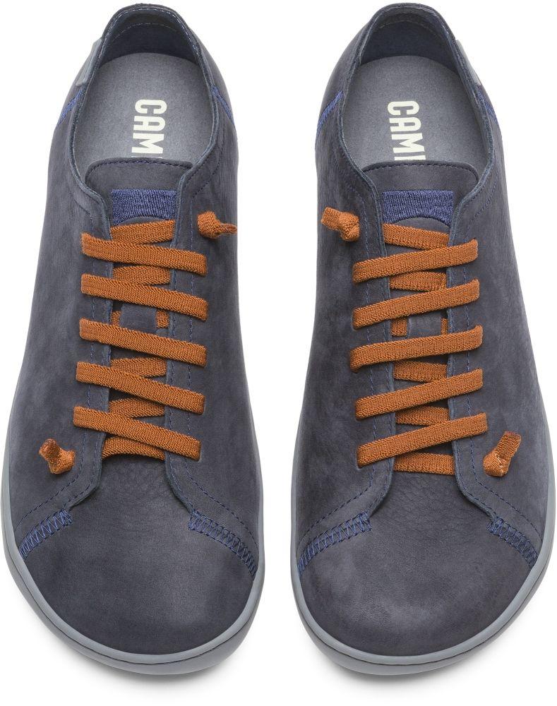 ea5c0d95b0997 Camper Peu Blue Casual shoes Men 17665-134   looking fly in 2019 ...
