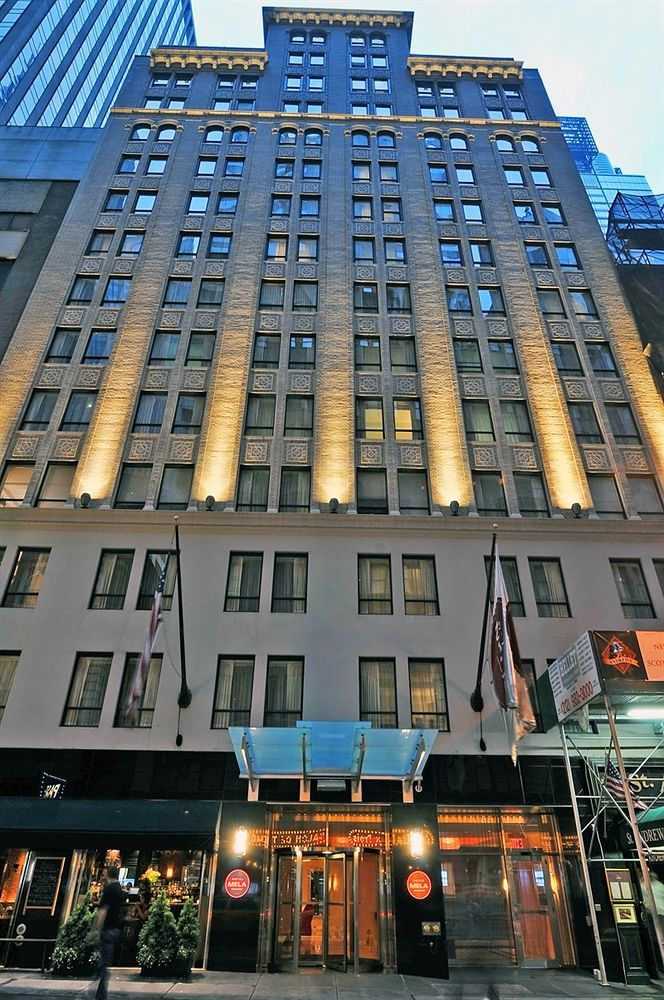 Hotel Mela Times Square New York United States Of America Lowest Room Rates