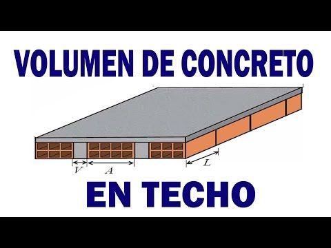 Calcular cantidad de concreto volumen necesario para for Cuantos escalones tiene un piso