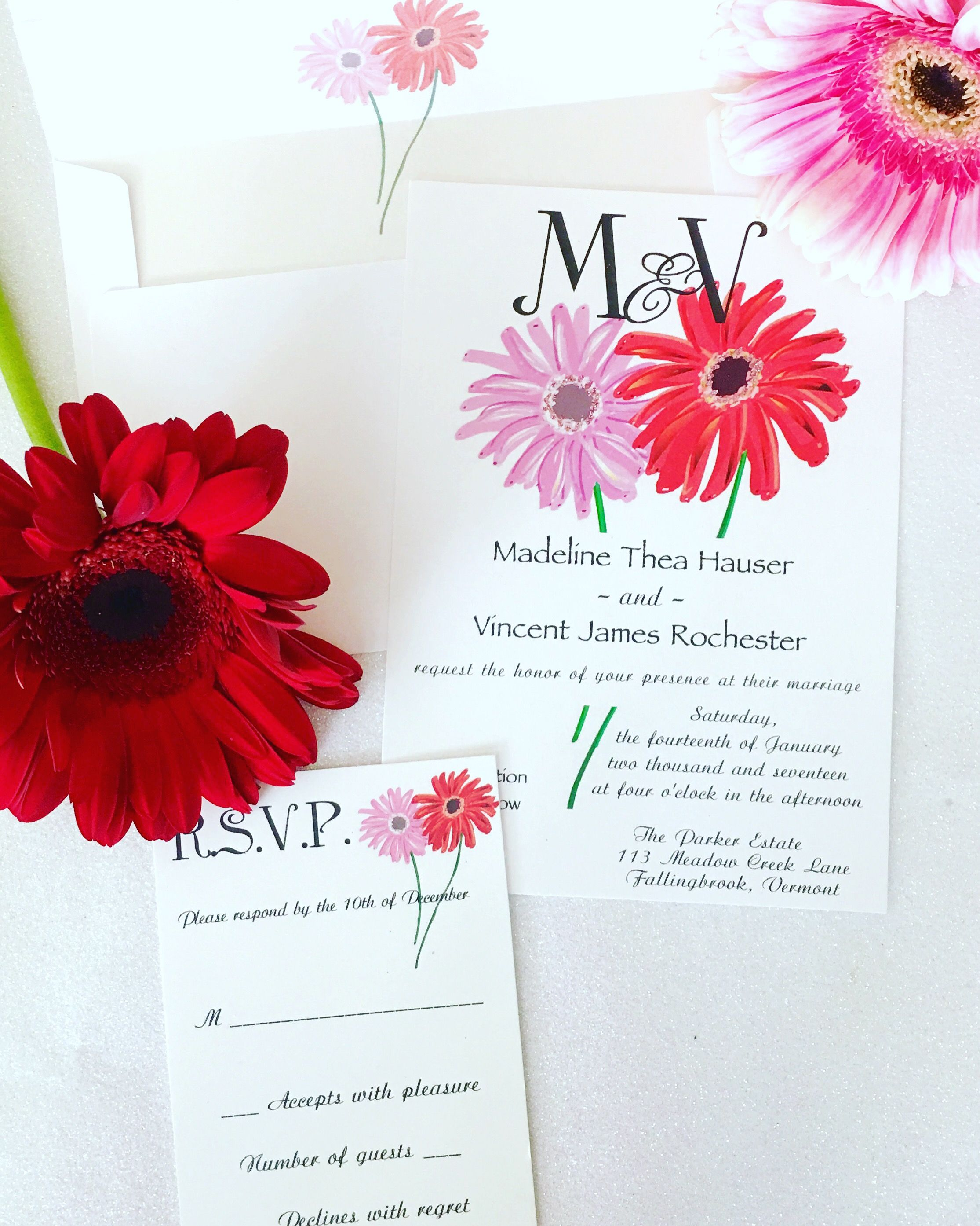 Outstanding Bella Wedding Invitations Gallery - Invitations and ...