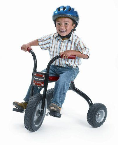 "Angeles AFB0310RRB RuggedRider(r) Trike (14"") by Angeles. $157.95"