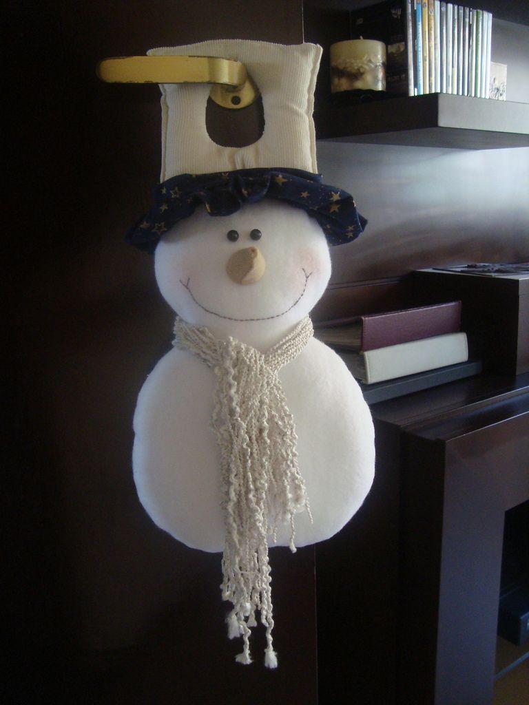 Boneco de neve | Flickr - Photo Sharing!