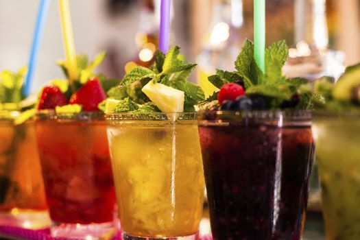 Best Free Drinks In Las Vegas