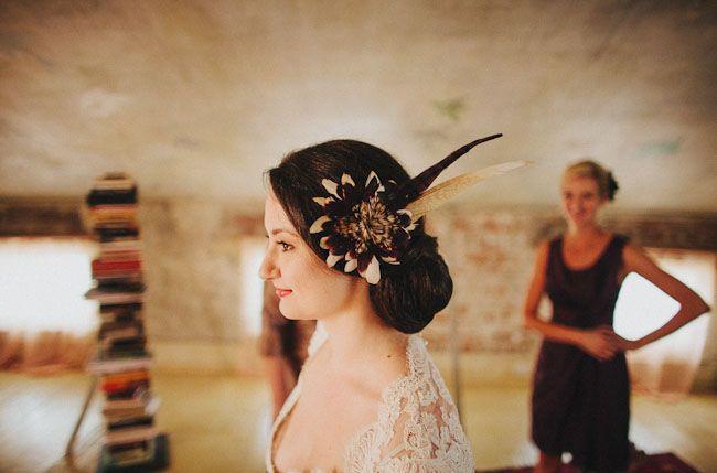 Mystical New Orleans Wedding: Cassandra + James