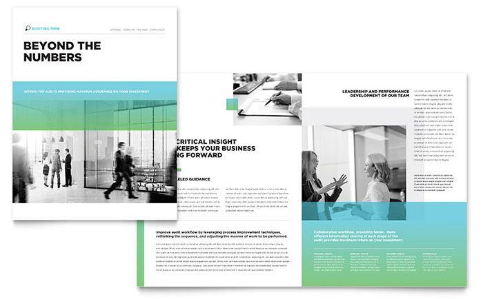 Pdf Brochure Template Doritrcatodos