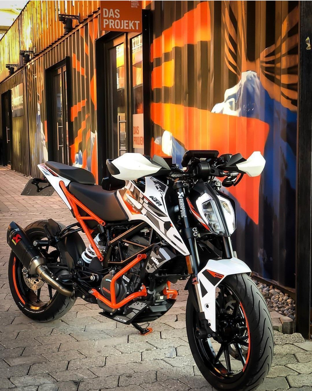 Ktm Rc 200 Wallpaper