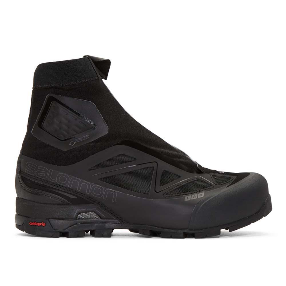 Salomon PILOT ACTIVE noir gris, 8 Chaussures salomon