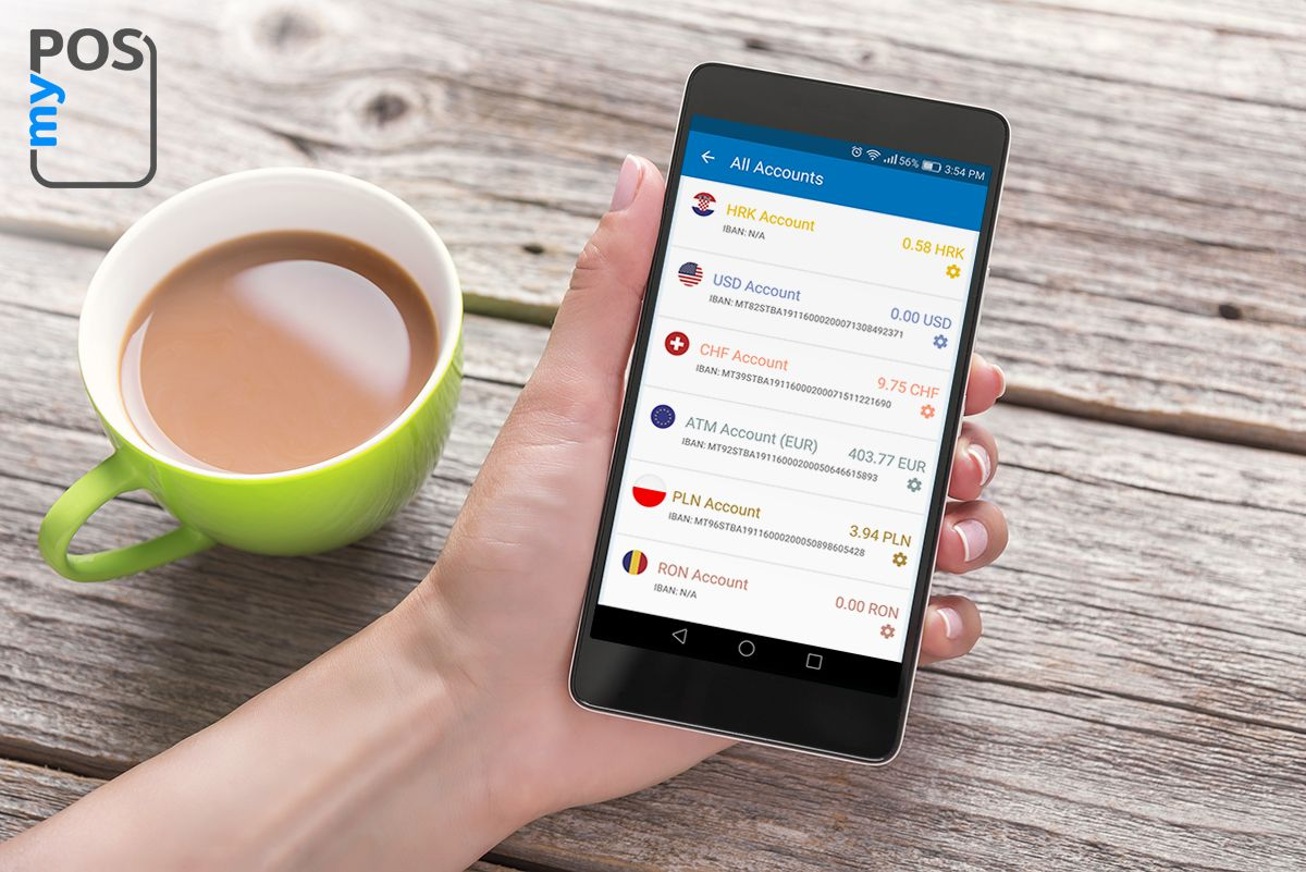 Download mypos mobile app for ios and android https