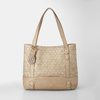Relic Norwood Embossed Geometric Shoulder Bag - Kohls  6cf36fb2279be
