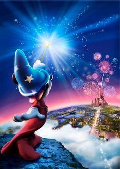 Le Festival des Moments Magiques Disney   Art disney, Disney ...