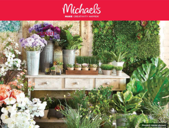 michaels canada coupons flyers deals save off one regular price item off one home platinum wall frames by studio dcor more coupons - Michaels Frames Coupons