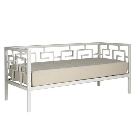 I pinned this scarlett daybed from the hunted interior for Joss and main customer service