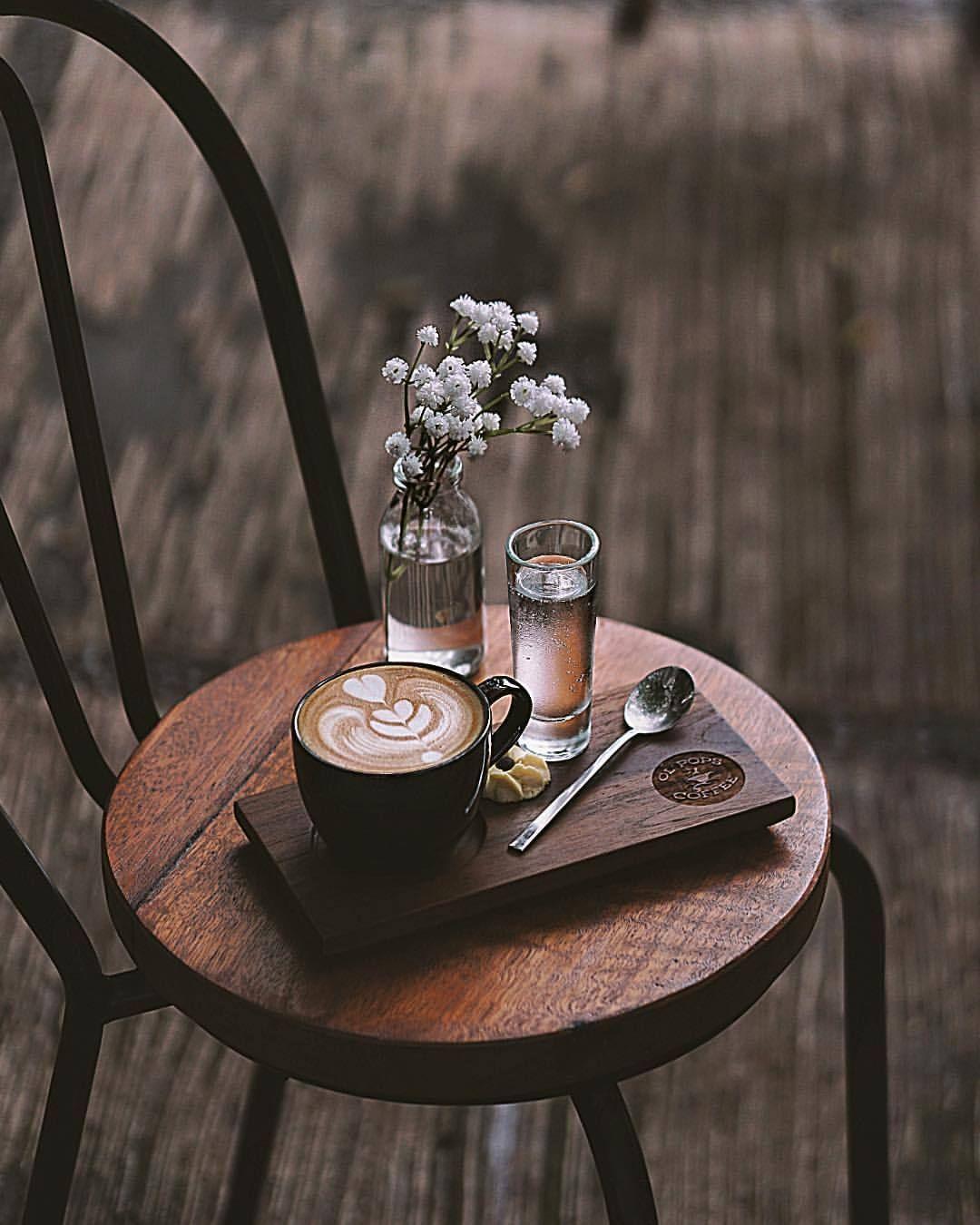 Pin oleh lovelym di Hora del té, café y chocolate☕ | Fotografi kopi, Karya  seni kopi, Pecinta kopi