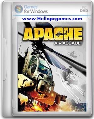 Apache Air Assault Pc Game Free Download Full Setup With Images