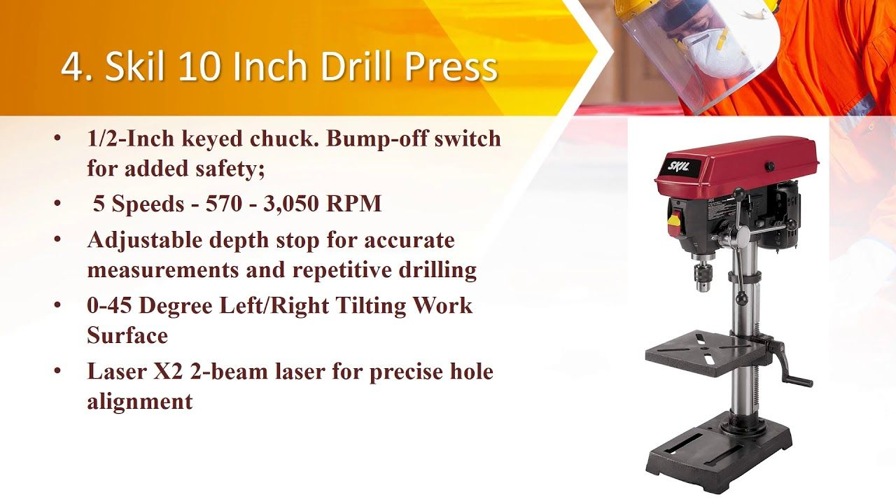 Best Magnetic Drill Press Reviews Magnetic Drill Drill Press Drill
