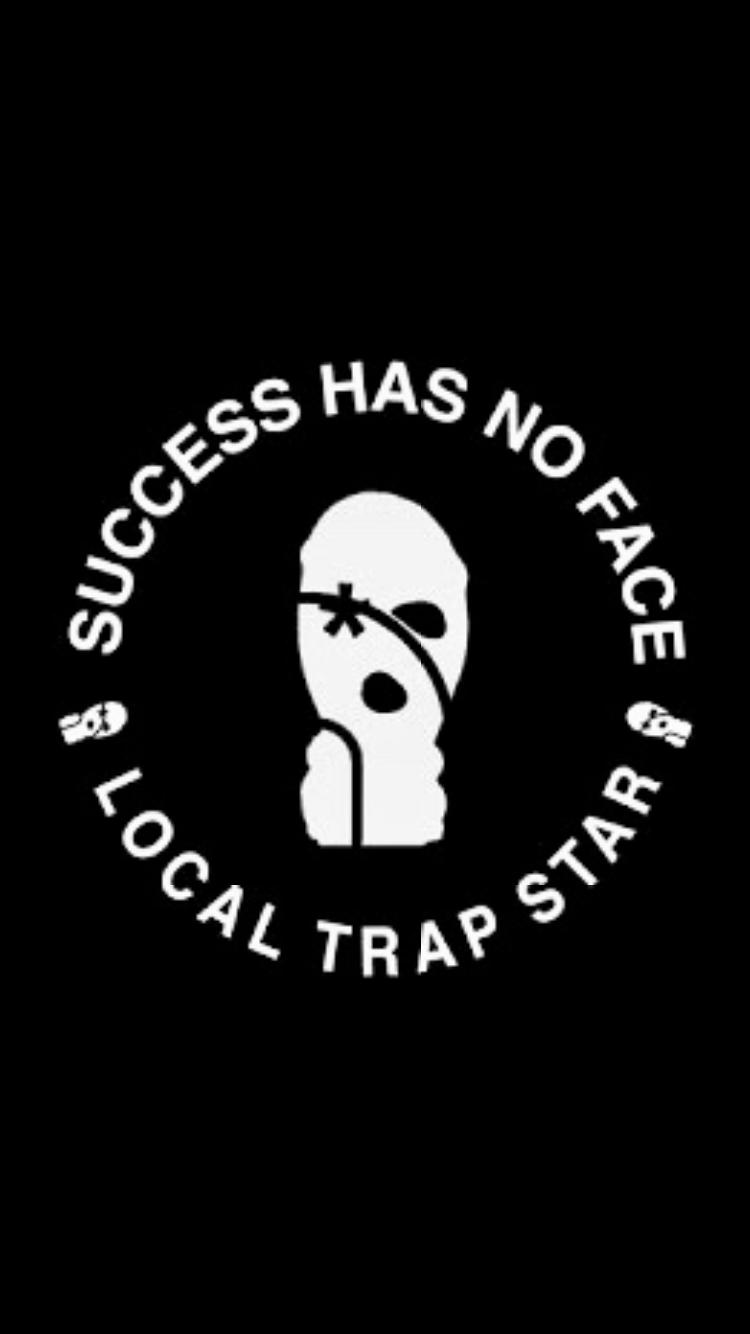 Logo Local trap star