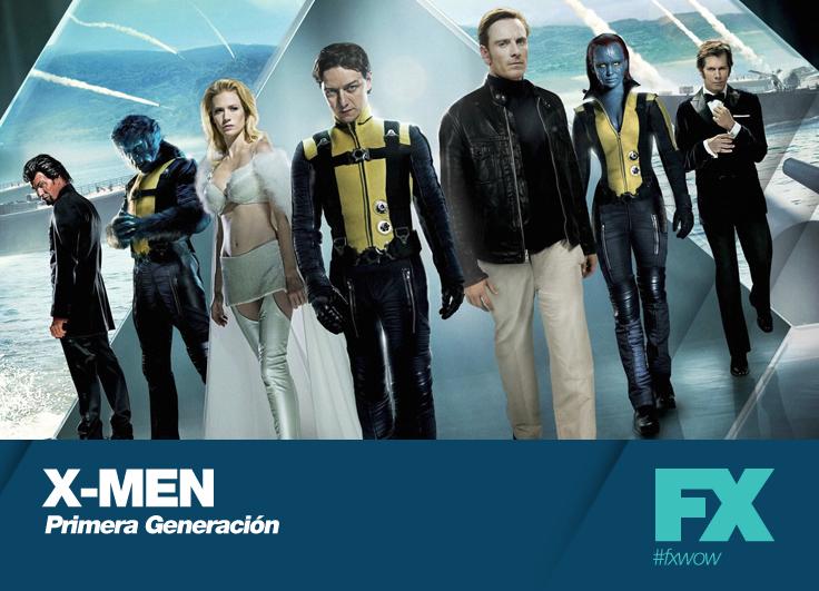 Fox Play Peliculas Completas Peliculas En Linea Gratis X Men