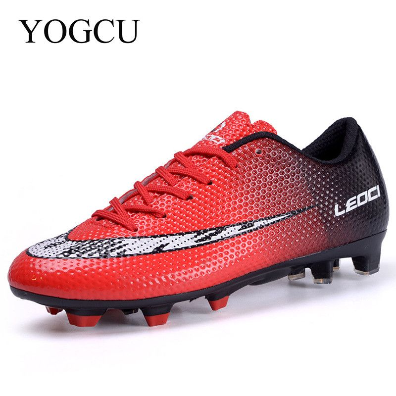 Ygocu Football Boots Futsal Men Original Shoes Soccer Cleats Superfly Kids Cleats Superfly Sneakers Football Shoe Kids Soccer Shoes Soccer Shoes Football Boots